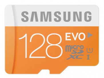MICRO SDXC 128GB MB-MP128D/EU SAMSUNG