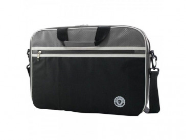 "MALETIN PORTATIL RETRO BAG 16"" EVLB000101 (GY) E-VITTA"