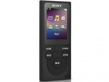 REPRODUCTOR MP3 8GB NW-E394 (B) SONY