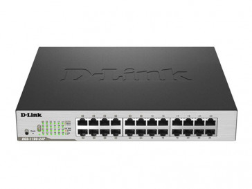 SWITCH DGS-1100-24P D-LINK