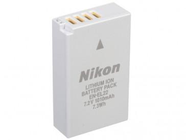 EN-EL22 NIKON