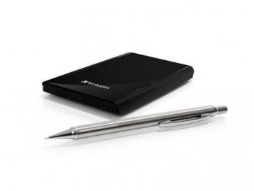STORE N GO USB 3.0 500GB HDD 53150-YVE BLACK VERBATIM