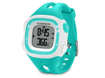 FORERUNNER 15 SMALL MINT/BLANCO GARMIN