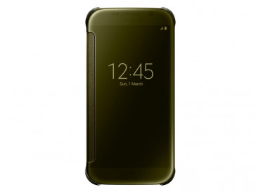 FUNDA CLEAR VIEW COVER (EF-ZG920BFEGWW) SAMSUNG