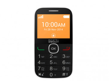 ONE TOUCH 2004C (W) ALCATEL