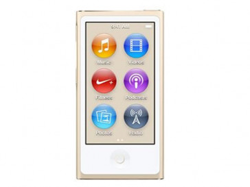IPOD NANO 16GB ORO MKMX2QL/A APPLE