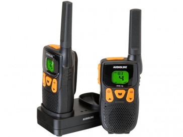 WALKIE TALKIE PMR 46 AUDIOLINE