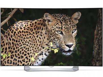"""SMART TV OLED FULL HD 3D CURVO 55"""" LG 55EG910V"""