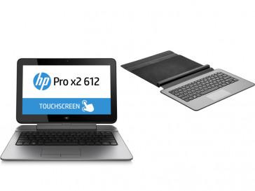 KIT PRO X2 612 G1 (F1P90EA) + TECLADO DE VIAJE (G8X14AA) HP