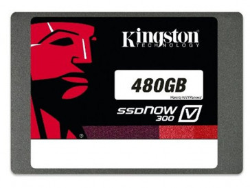 SSDNOW V300 480GB SATA SV300S3B7A/480G KINGSTON