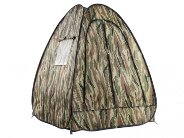 POP-UP CAMOUFLAGE TENT 16345 WALIMEX