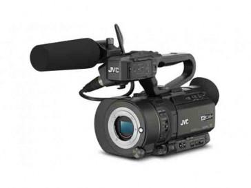 VIDEOCAMARA PROFESIONAL JVC GY-LS300CHE