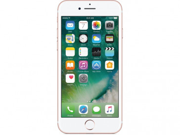 IPHONE 7 128GB MN952QL/A (PK/GD) APPLE