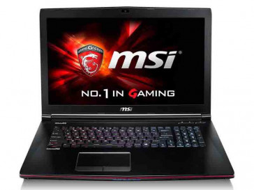 PORTATIL GE72 (9S7-179211-250) MSI