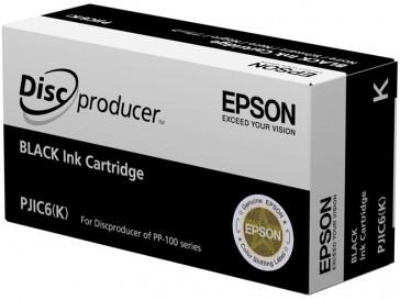 CARTUCHO NEGRO C13S020452 EPSON