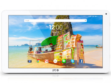 TABLET SPC GLEE 10.1 16GB 9755116B BLANCA TELECOM