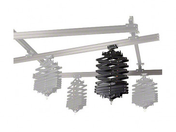 PANTOGRAPH CEILING RAIL SYSTEM 16249 WALIMEX