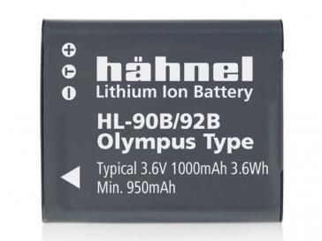 HL-90B/92B (Li-90B/Li-92B OLYPMUS) HAHNEL
