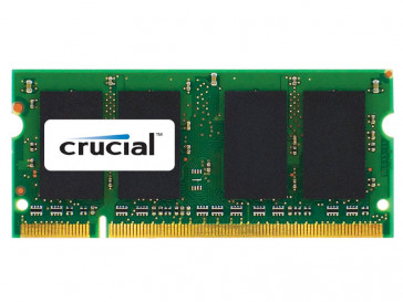MEMORIA PC 4GB DDR-3 CT4G3S1339MCEU CRUCIAL