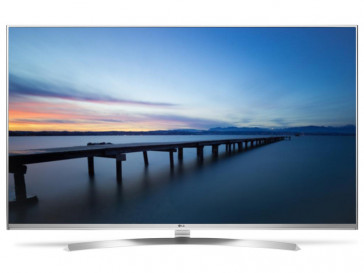 "SMART TV LED SUHD 4K 3D 49"" LG 49UH850V"