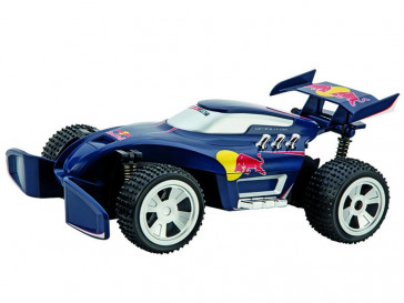 RC 2.4GHZ 1:20 REDBULL RC1 CARRERA