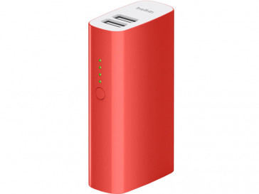 POWER PACK 4000 ROJO F8M979BTRED BELKIN