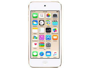 IPOD TOUCH 32GB ORO MKHT2PY/A APPLE