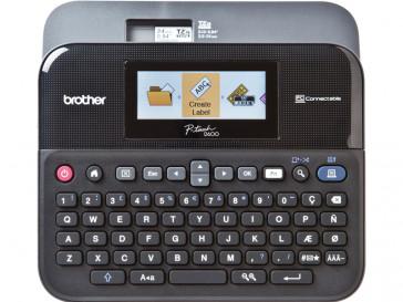 PT-D600VP BROTHER