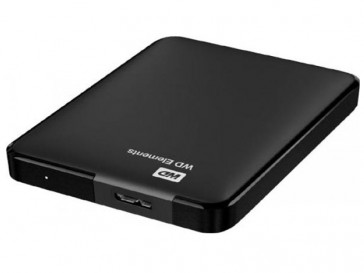 ELEMENTS PORTABLE 1.5TB WDBU6Y0015BBK WESTERN DIGITAL