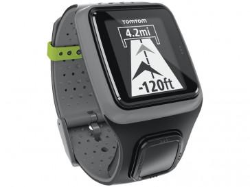 RELOJ GPS 1RR000100R RUNNER (GY) TOMTOM
