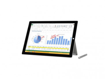 SURFACE PRO 3 (QH2-00005) MICROSOFT + AURICULARES STEALTH BLUETOOTH (100-99800000-60) JABRA