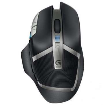 RATON WIRELESS G602 (910-003823) LOGITECH