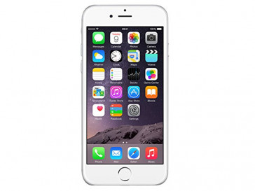IPHONE 6 128GB MG4C2ZD/A (S) APPLE