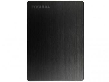 STOR.E SLIM 1TB BLACK HDTD210EK3EA TOSHIBA