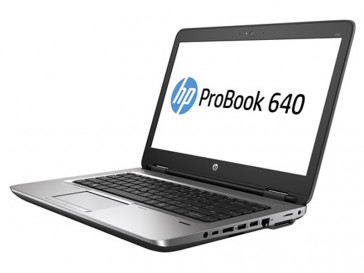 KIT PROBOOK 640 G2 (T9X04EA) + DOCKING STATION 90W (A7E32AA) HP