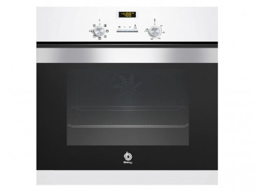 HORNO MULTIFUNCION AQUALISIS A BALAY 3HB-506BM