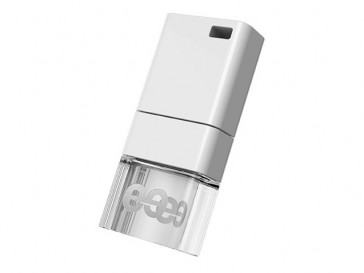 ICE USB 8GB LFICE-008WHAU LEEF