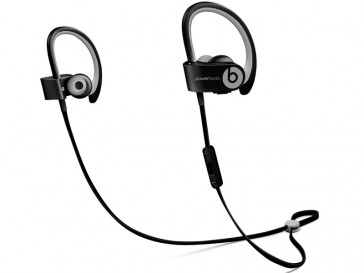 AURICULARES BY DR DRE POWERBEATS 2 WIRELESS NEGRO SPORT BEATS