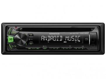 RADIO CD USB KDC-164UG (GR) KENWOOD