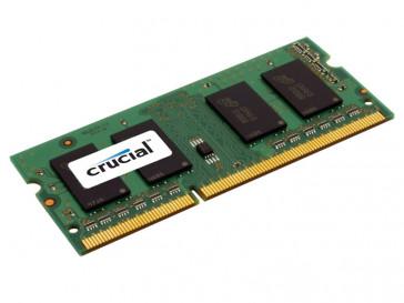 MEMORIA PC 4GB DDR-3 CT51264BF160BJ CRUCIAL