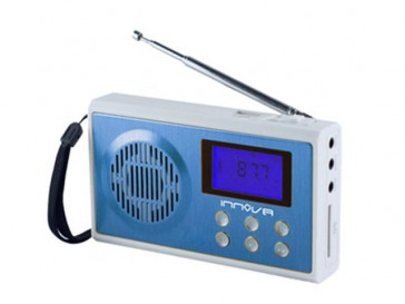 RADIO FM D132 INNOVA