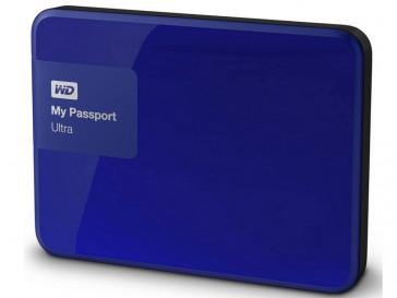 MY PASSPORT ULTRA 2TB WDBBKD0020BBL-EESN WESTERN DIGITAL
