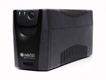 UPS NET POWER NPW 600S RIELLO
