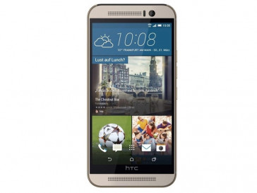 ONE M9 PRIME CAMERA 16GB (GD/S) DE HTC