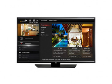 "TV LED FULL HD 43"" LG 43LX541H"