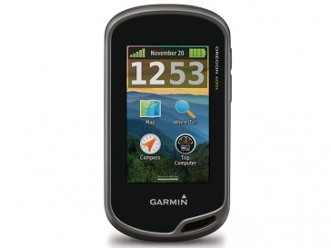 OREGON 600T GARMIN