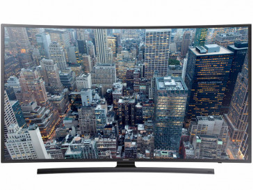 "SMART TV LED ULTRA HD 4K CURVO 65"" SAMSUNG UE65JU6500"