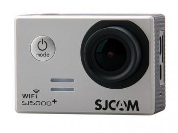 CAMARA VIDEO SJ5000+ WIFI SILVER SJCAM