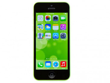 IPHONE 5C 8GB MG912GB/A (GR) APPLE