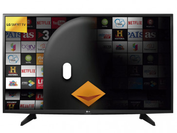 "SMART TV LED FULL HD 49"" LG 49LH590V"